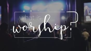 WhatisWorship_ppt