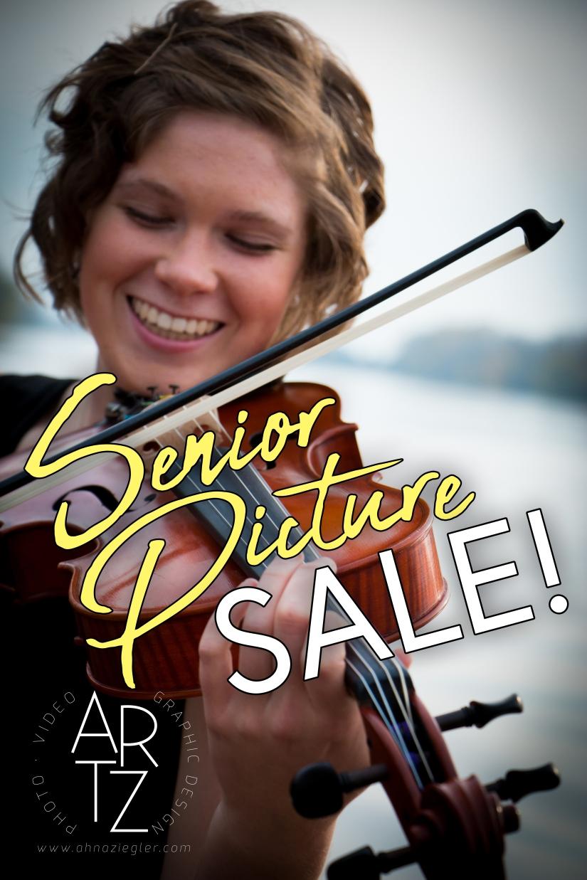SeniorPicSale